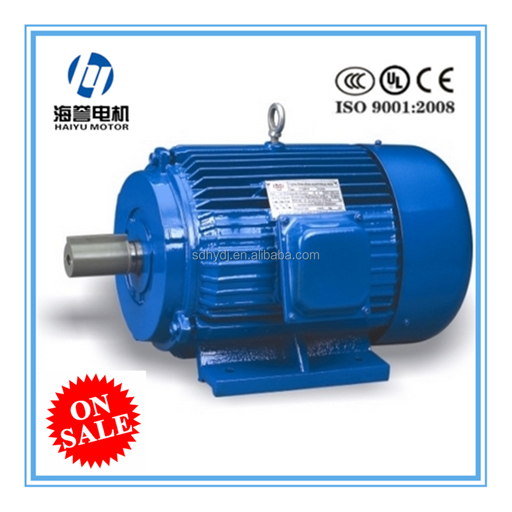 On sale YX3 high efficiency series buehler motor 50hp electric motor blender blade