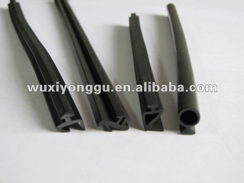 UPVC window seal gasket