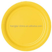7 inch square restaurant paper plates divided paper plate