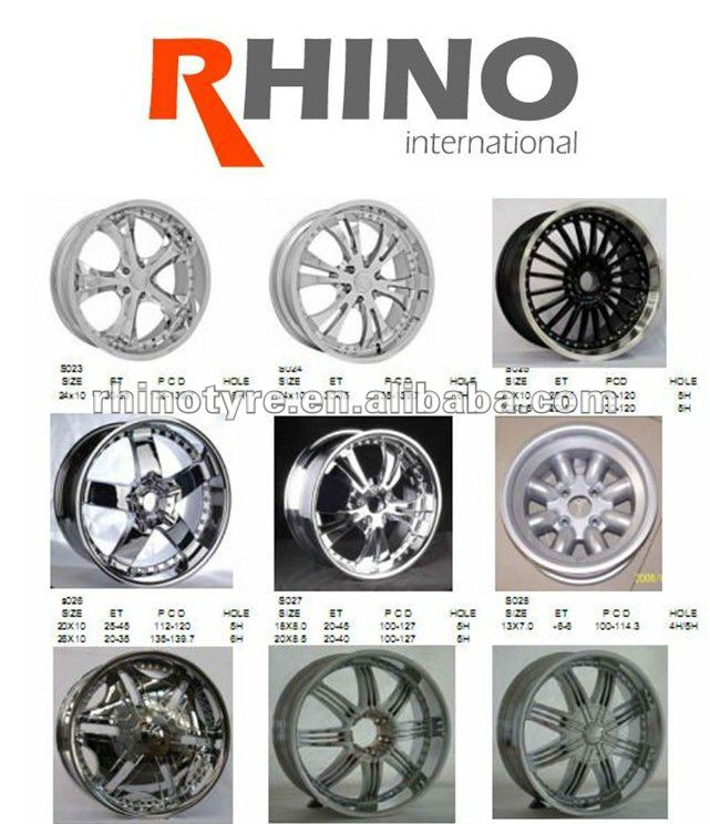 darwin racing alloy wheel