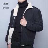 Men's plain bomber jacket double face plain varsity jacket wholesale