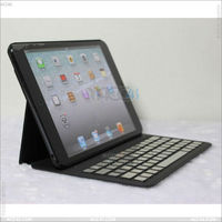 Ultra-thin Bluetooth Keyboard Case for iPad Mini,For iPad Mini Bluetooth Keyboard P-iPDMINIBTHKB013