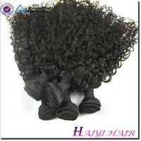 Low Factory Price 100% Brazilian Hair Clip-On Hair Extension