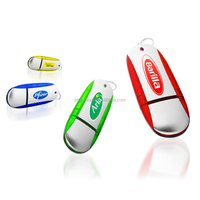 Free logo usb hard drive 8gb with key chain