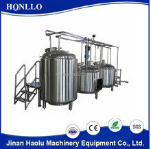 steel tank 1BBL 2BBL mash tun microbrewery equipment for sale