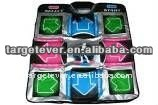 4 in 1 for PS2 XBOX PC NGC multi dancing mat dance pad