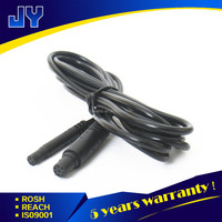 4 pin slim mini din cable lead for car reserving camera