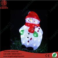 LED Christmas Decoration Light and Flagpole Christmas Light