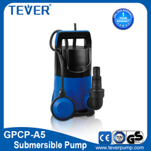 classic plastic clean water pump for garden