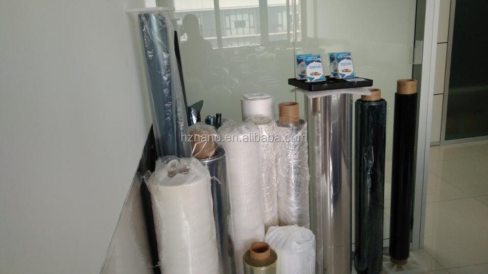 Heat insulation solar film,window film,glass film decorative car window film