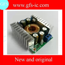 4.5 turn 40 v - 0.8-35 v 8 a step-down DC module - power DC adjustable car LED solar energy