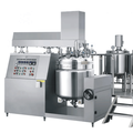Multifunctional Cosmetics Production Line shampoo gel balsam for hair making machine