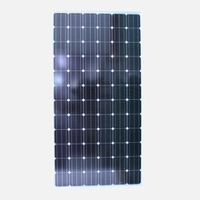 Hot sell class A competitive 290w solar panel price