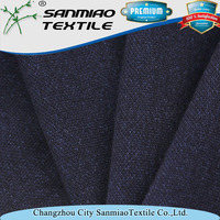 240g Jeans pique style knit textile clothes raw material denim fabric