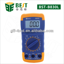 BEST-B830L Pocket low price digital multimeter