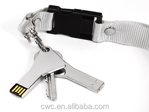 Factory Cheap OEM Portable Key usb flash drive 2.0