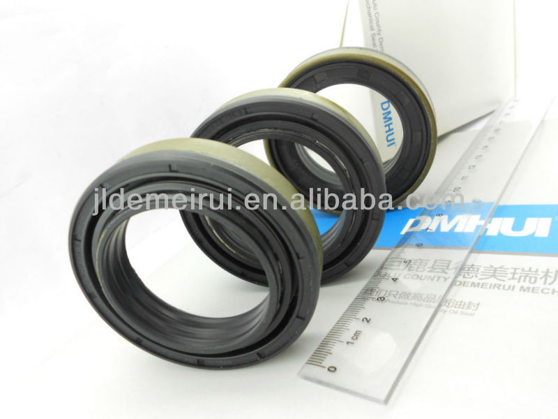 75*100*13/14.5 agricultural Harrow oil seal /power Harrow seals/harrow seal 12019120B