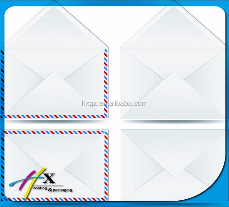 Конверт из бумаги распечатать