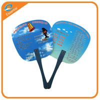 Summer Hot Promotional Souvenir Kids Hand
