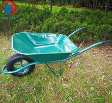 WB6400 handle wheel barrow for construction use