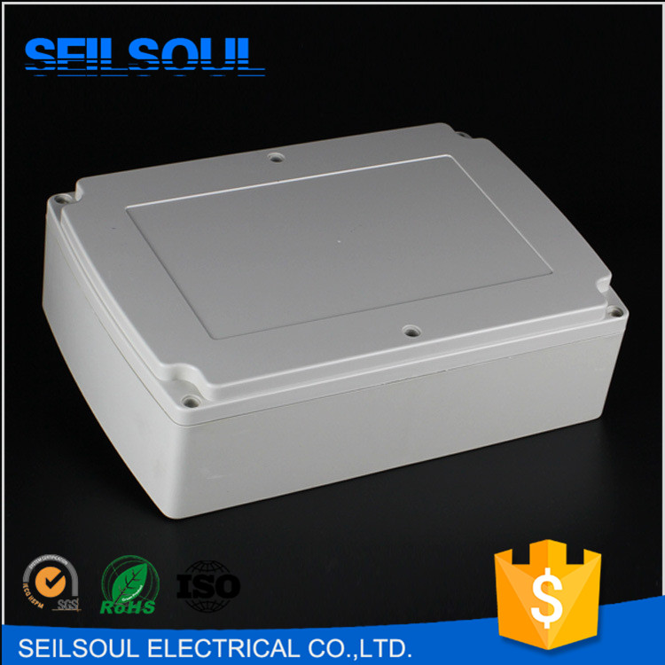 professional made ABS / PC Industrial Electric marine junction box