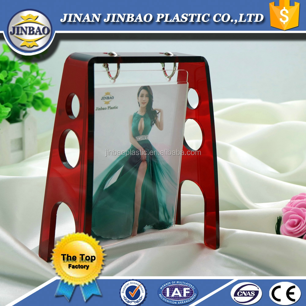 chinese sex girls wholesale 5x7 acrylic picture frame