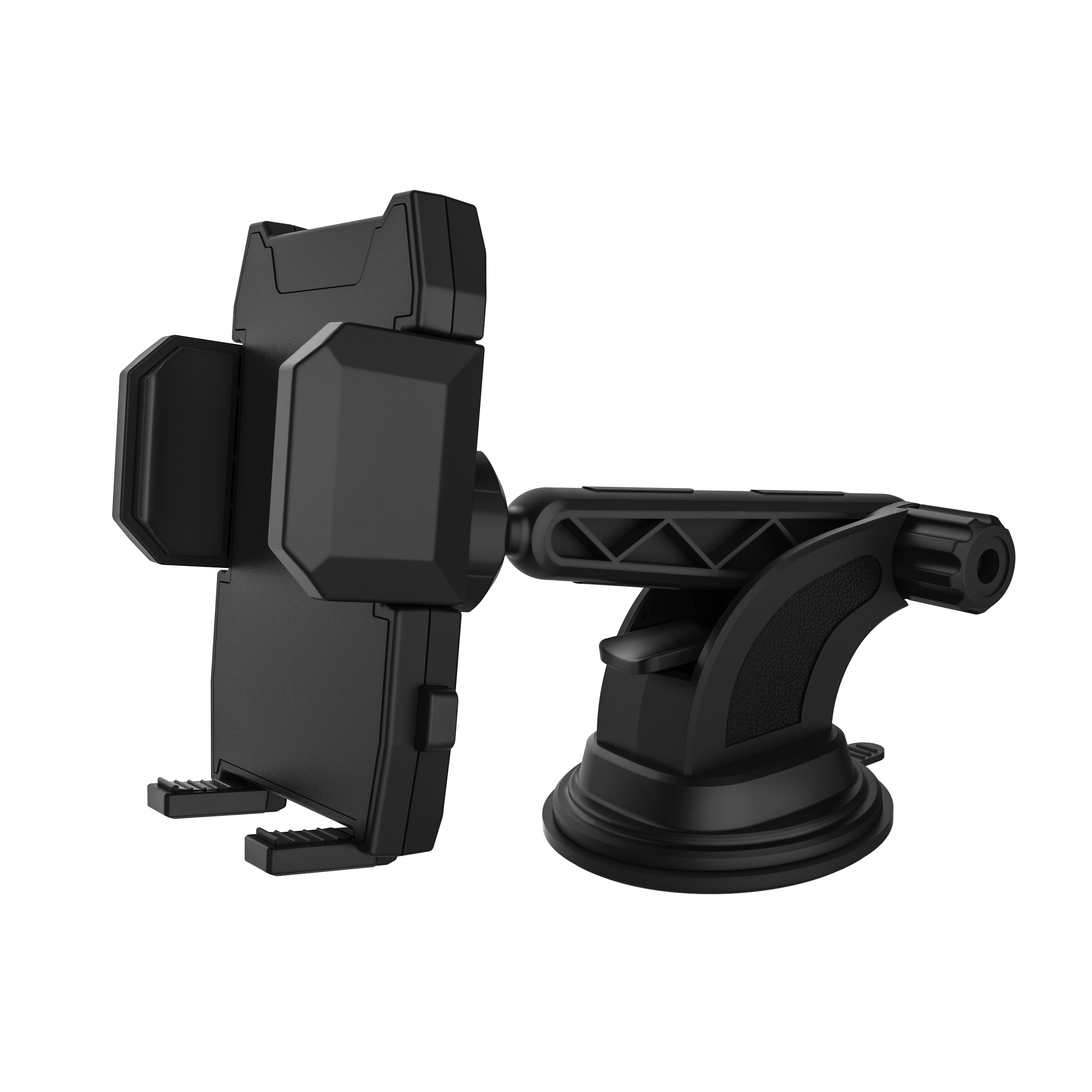 High Quality Universal 360 Degree strong suction car dashboard phone holder