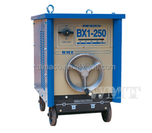 arc inverter electric welding set BX1-400