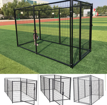 kennel for dogs / portable dog fence / cheap dog house