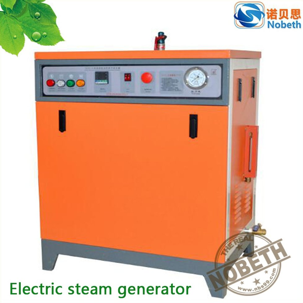 Electric Clean Steam Generator for Jacuzzi Steam Shower