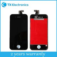 Wholesale original lcd for iphone 4s,parts touch screen for iphone 4s