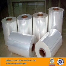 cheap price sell transparent plastic greenhouse film in rolls
