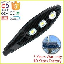 Brand new led street light fitting with high quality