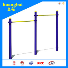 High Quality Outdoor Stainless Steel gymnastics horizontal bar