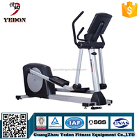 Power Fit Commercial Elliptical Bike For
