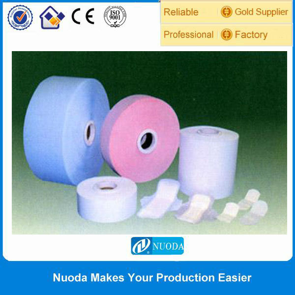 coated CPP film production line from Nuoda