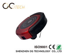 OEM acceptable oem/odm robot vacuum cleaner with competitive price