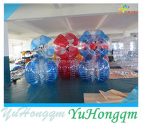 2015 promotion bumper ball prices,body zorbing bubble ball,inflatable bumper ball for sale