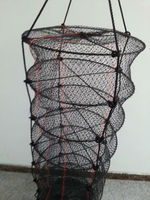 fishing farming net cage for shellfish aquaculture
