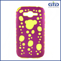 Bubble TPU+PC Case for Samsung S3 I9300