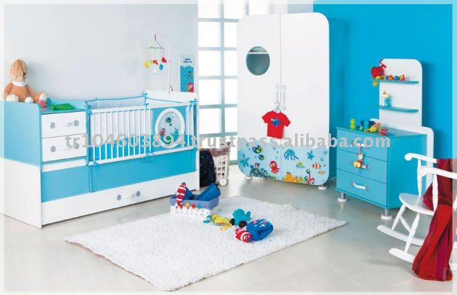 Julian Baby Furniture