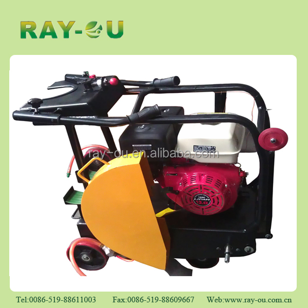Factory Direct Sale New Design High-Quality Honda Concrete Cutter