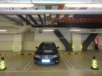 IP camera based parking guidance solutions