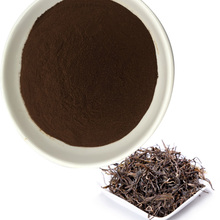 Natural puer tea extract powder for sale