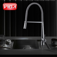 Single handle single hole kitchen mixer /tap /faucet
