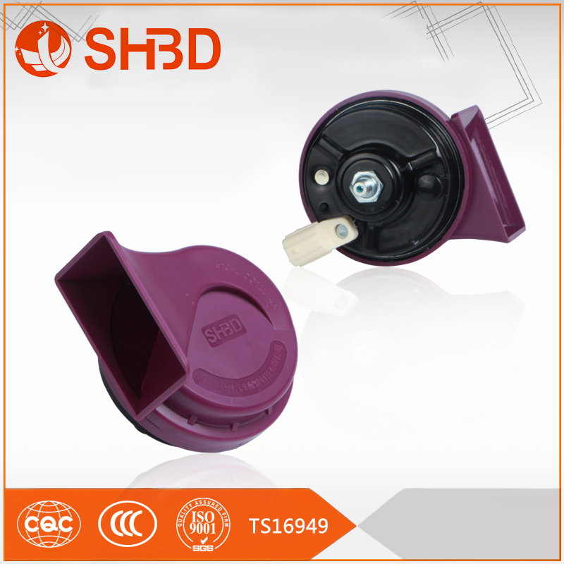 SHBD bicycle electric horn motor for Honda