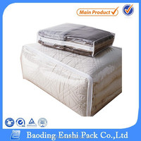 Sheet/blanket/quilt Bedding Packaging Bag Pvc Material