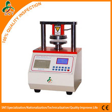 new product paper ring crush and edge compression tester