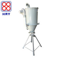 Hot-Selling high quality stainless steel vertical Hopper dryer plastic drying machine