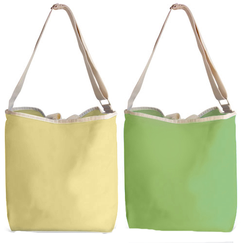 Best quality canvas cotton shopping cloth BAG